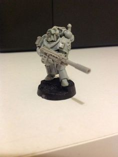 IMG 0319 - Alpha Legion - Gallery - The Bolter and Chainsword