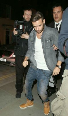 Liam Payne vuelve a terminar borracho