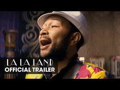 Watch New 'La La Land' Trailer with 'Start a Fire' by John Legend - Goldderby