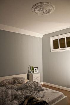 aktueller stand schlafzimmer - Schlafzimmer Grau Streichen