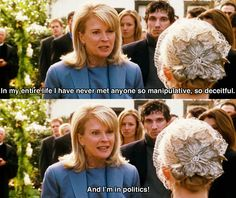 I have never met so manipulative ~ Sweet Home Alabama (2002) ~ Movie Quotes #amusementphile