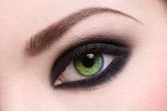 smink zöld szemhez - Google keresés
