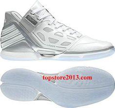Adidas Derrick Rose 2.0 \u0026quot;Silver Lining\u0026quot; ...