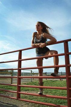 Country Girl Contest, Search, Photos