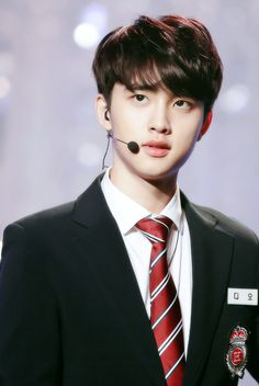 EXO-K Do Kyungsoo pls grow up fast dear hair Kyungsoo, Chanyeol, Exo Korean, Korean Boy, Exo Ot12, Kaisoo, Shinee, K Pop, D O Exo