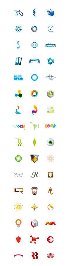 Logos developed in 2011 and 2012 for various segments of the economic sector, business and institutions.Logotipos desenvolvidos nos anos de 2011 e 2012, sendo alguns desses criados para clientes particulares e outros concebidos enquanto Diretor de Arte …