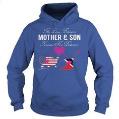 Mother and Son - United States Trinidad and Tobago - #cool shirts #tshirt designs. SIMILAR ITEMS => https://www.sunfrog.com/States/Mother-and-Son--United-States-Trinidad-and-Tobago-Royal-Blue-Hoodie.html?60505