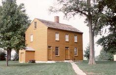 stunning shaker architecture. | Little House Inspiration | Pinterest ...