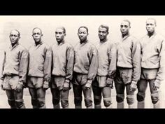 History of the Black Fives Era of Basketball Youtube video being shown now at the New York Historical Society Museum  Library.