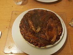 Mijn tarte tatin van witlof door een andere Karin