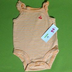Mameluco sin mangas marca Carters 3 meses. Q25.00