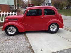 IMAGES FORD ANGLIA PRO STREET | 1948 English Ford Anglia pro street For Sale