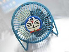 Doraemon Ventilator