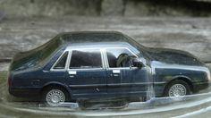 Petite voiture TALBOT SOLARA NOREV 1/43
