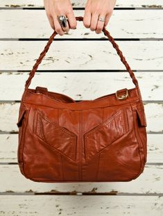 I like this one even more. Upcycled leather Jacket - Bag. Yes Please!