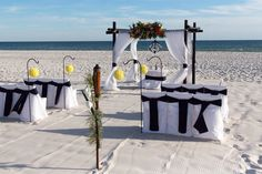 eca68924ee Beautiful Orange Beach and Gulf Shores Alabama Beach wedding packages.  All-Inclusive, Custom, Create your own.