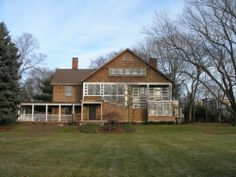 The Ingraham House- Bristol, CT