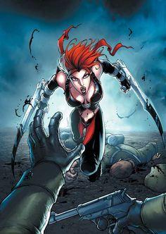 86 Best Bloodrayne Images Rayne Female Comic Characters Comic