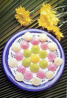 Kanom Arrul, traditional dessert