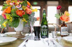 St Patrick's Day Wedding Inspiration | Green Wedding Shoes Wedding Blog | Wedding Trends for Stylish + Creative Brides