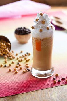 Butterscotch Coffee, a true irresistible summer star