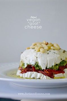 12 Vegan Cheese Recipes That Will Change Your Life - ChooseVeg.com