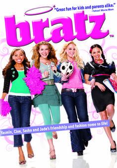 Bratz (Widescreen Edition) with Paula Abdul, Skyler Shaye, Janel Parrish Hd Movies, Movies To Watch, Movies Online, Movie Tv, Movie List, Girly Movies, 2016 Movies, Movie Titles, Movie Posters