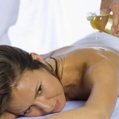 Monoi oil is popular for Tahitian massages.