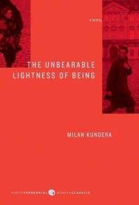 The Unbearable Lightness of Being: favorite ever