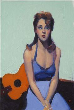 Alan KINGSBURY - Songstress