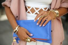 It's All About The Accessories This Season – Fashion Style Magazine - Page 12