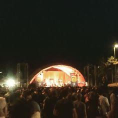O Festival I Love Jazz está acontecendo na Praça do Papa a festa vai até ás 22H e amanhã começa a partir das 16H. A foto é do @gui.ferreiraaa. Tá no rolé pela cidade? Compartilhe conosco usando a #PulaBH ;) by pulabh