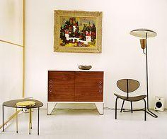 mid century modern everything | Bruno Suet