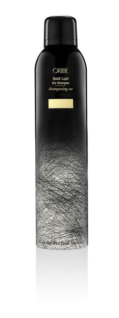 23 of September's Buzziest New Makeup, Hair, and Skin Care Launches Oribe Gold Lust Dry Shampoo