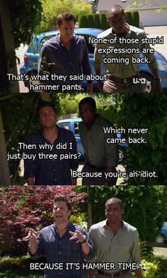 Psych Season Five Episode Shawn 2.0