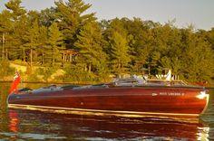 24 Feet 1939 Greavette Streamliner