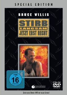 Stirb langsam Jetzt erst recht  1995 USA      IMDB Rating 7,5 (158.729)  Darsteller: Bruce Willis, Jeremy Irons, Samuel L. Jackson, Graham Greene, Colleen Camp,
