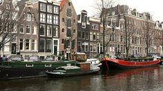 TimeOut Amsterdam Guide - Amsterdam, Netherlands