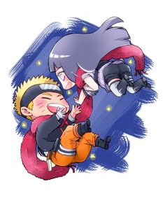 Tags: Fanart, NARUTO, Uzumaki Naruto, Hyuuga Hinata, Pixiv, PNG Conversion, Fanart From Pixiv, Oetto, Naruto The Movie: The Last