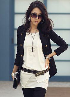 love asian fashion :)