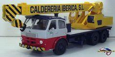 Pegaso 3060L 1967 1/43 Industrial, Trucks, Classic Trucks, Pegasus, Dioramas, Truck, Industrial Music, Cars