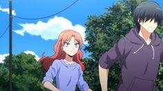 Chiba and RINKA