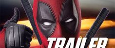 So Here It Is! The Official Deadpool Red Band Trailer! NSFW