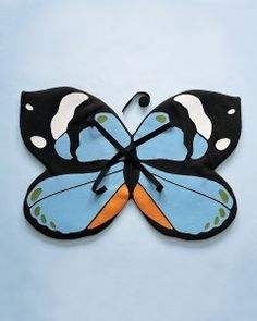 martha stewart butterfly template - Căutare Google