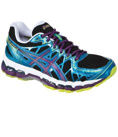 Asics Gel Kayano 20 @ shop-Denali.com The best shoes I've ever run in!