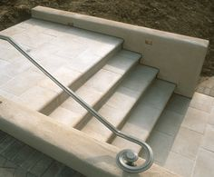 Nvcs Staits Step Treads Cast Stone Napa Valley Oxford Home And Garden
