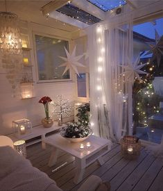 Small Balcony Decor, Balcony Design, Backyard Patio Designs, Aesthetic Rooms, Dream Rooms, Porch Decorating, Decorating Ideas, Decor Ideas, Outdoor Rooms