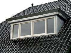 Best dakkapel dak images dormer windows attic