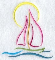 sailboat tattoo - Google Search