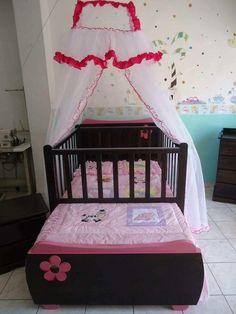 Ideas Para, Baby Room, Toddler Bed, Diy, Furniture, Home Decor, Decor Ideas, Victoria, Baby Ideas